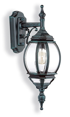 Outdoor Lighting Italy