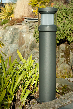 Landa illuminotecnica garden residential outdoor external lighting